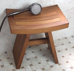 Best Teak Shower Bench In 2019 Top 10 Reviews User Guide