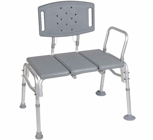 Shower chair 500 lb capacity