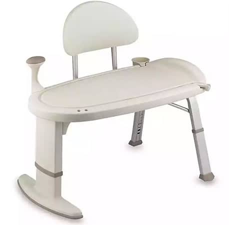 Moen shower chair for handicapped