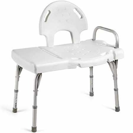 Special needs bath chair