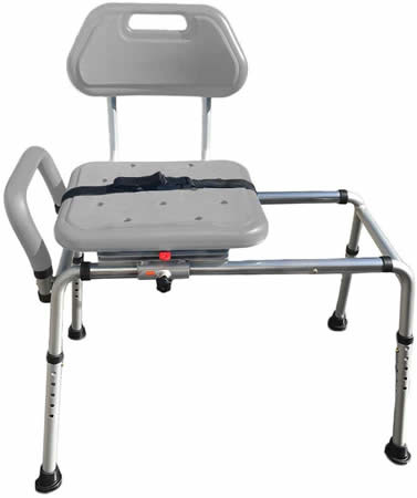 Swivel Bath Seat For Disabled
